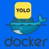 YOLOv5-Docker